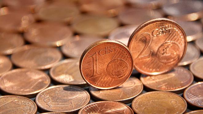 Vous n'aurez bientôt plus à chercher vos pièces de 1 et 2 centimes pour payer: l'arrondi devient OBLIGATOIRE