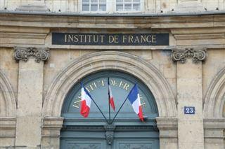 L'Académie française s'émeut du développement du franglais