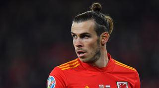 Real Madrid- que faire de Gareth Bale?