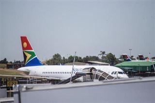 Afrique du Sud- fin de la grève d'une semaine à SAA après un accord salarial