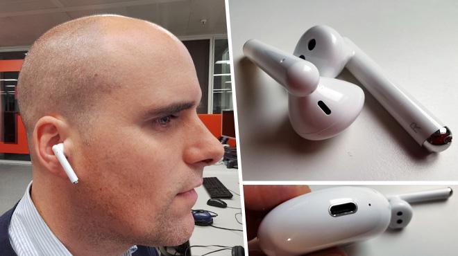 Les tests de Mathieu: Huawei s'inspire largement d'Apple pour ses Freebuds 3, en valent-ils la peine ?