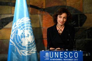 L'Unesco veut croire à un nouveau souffle