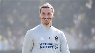 La BOMBE de Zlatan Ibrahimovic sur Instagram- le Suédois a-t-il dévoilé l'identité de son nouveau club? (vidéo)