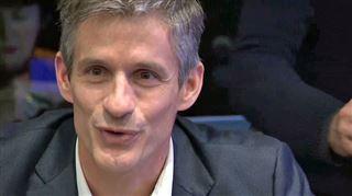 Guillaume Boutin succède à Dominique Leroy à la tête de Proximus