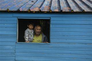 Migrants- l'ONU exhorte la Grèce à améliorer les conditions misérables des camps