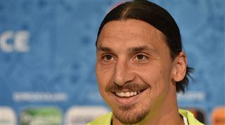 Zlatan Ibrahimovic déclare sa flamme à un monument du foot italien- J'ai de merveilleux souvenirs là-bas