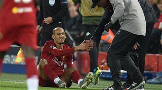 Gros coup dur pour Fabinho et Liverpool
