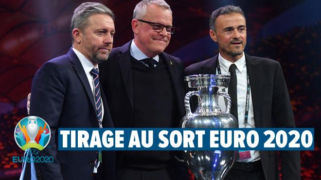 Euro 2020: l'Espagne