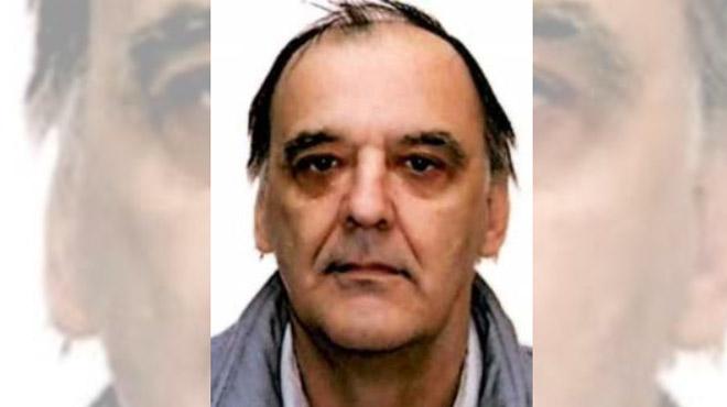 Ilias, 61 ans, a disparu à Sambreville: l'avez-vous vu?