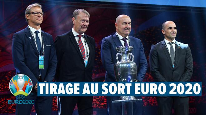 Russie, Danemark, Finlande: tout ce qu'il faut savoir sur les adversaires des Diables Rouges à l'Euro 2020