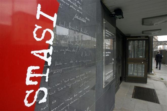 Cambriolage au musée de la Stasi à Berlin