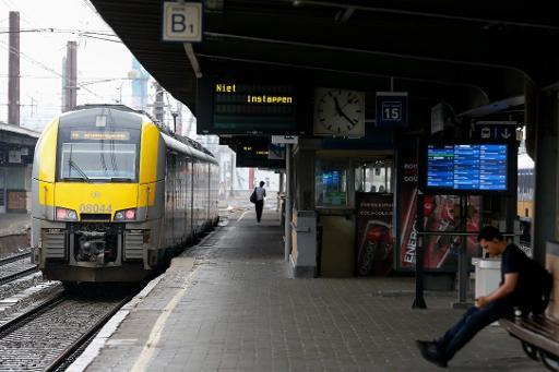Pas de grève générale sur le rail le 12 décembre