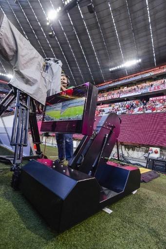La Pro League lance enfin son appel d'offres pour les prochains droits TV