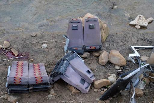 Tunisie: le bilan de l'accident de bus monte à 27 morts