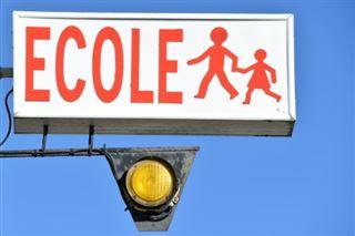 Service minimum d'accueil- à quoi s'attendre dans les écoles jeudi