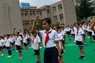 Education- la Chine meilleure élève de l'étude Pisa, la France dans la moyenne