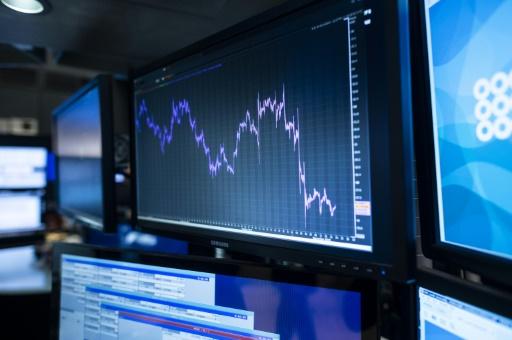 Wall Street en recul, minée par les craintes commerciales