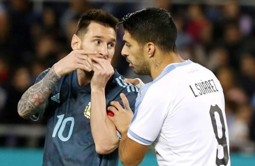 Copa America 2020: l'Australie dans le groupe de l'Argentine, le Qatar avec le Brésil
