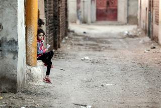 La Fin, village égyptien au coeur de la pauvreté
