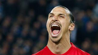 A bientôt en Italie- Zlatan Ibrahimovic met déjà le FEU au mercato