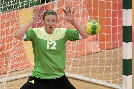 Mondial de hand: les Françaises se relancent en battant l'Allemagne