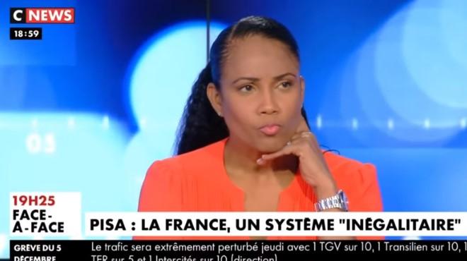 La journaliste Christine Kelly menacée de mort, 70 associations interpellent Emmanuel Macron