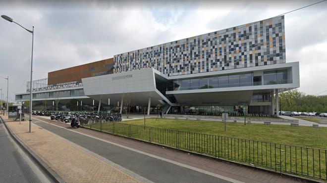 Un étudiant se suicide sur le campus d'une école de commerce en France: l'établissement écarte la piste de