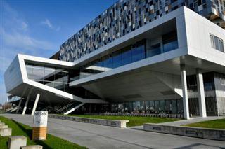 Un étudiant se suicide sur le campus d'une école de commerce près de Bordeaux