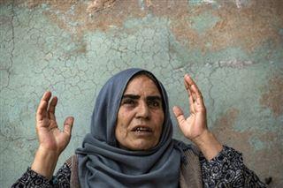 Tués de sang froid- des Kurdes de Syrie accusent les alliés d'Ankara de crimes