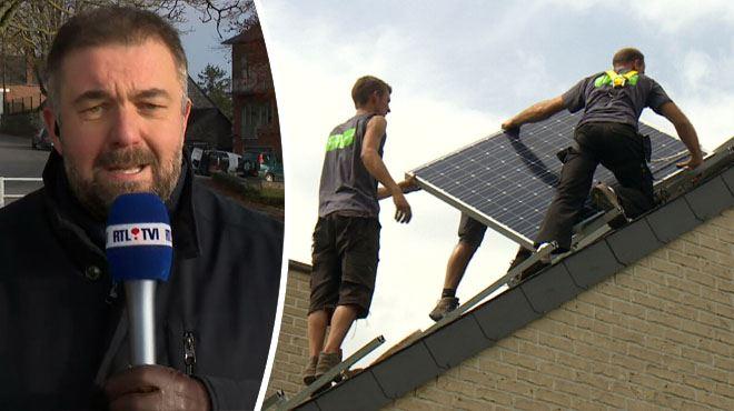C'est confirmé- le tarif prosumer entrera bien en application le premier janvier pour les propriétaires de panneaux photovoltaïques