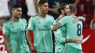 Pourquoi le Real Madrid jouera en vert contre l'Espanyol 4