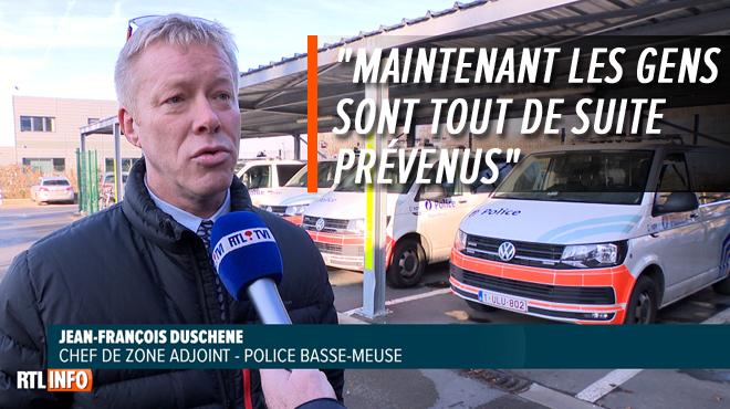 Le coup de gueule de la zone de police Basse-Meuse contre les automobilistes qui signalent les contrôles routiers 1