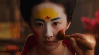 Première bande-annonce du film Mulan- un personnage important a disparu 8
