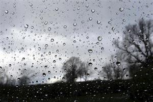 Un lundi sous la pluie avec du vent