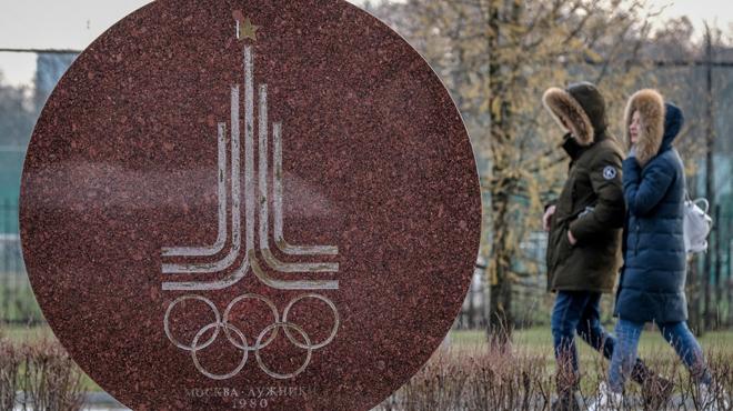 Pas de Jeux Olympiques ni de Coupe du Monde- l'agence mondiale antidopage impose une sanction historique à la Russie 1