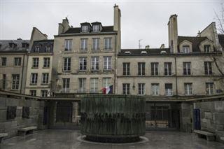 A Paris, le Mémorial de la Shoah, gardien de la fragile mémoire des juifs
