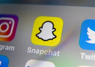 Etats-Unis- une élève de 12 ans arrêtée pour une publication menaçante sur Snapchat