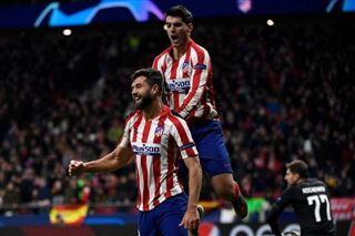 Ligue des champions - L'Atletico Madrid décroche le dernier ticket pour les huitièmes de finale