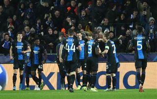 Ligue des champions - Battu par le Real Madrid, le Club de Bruges termine 3e et est reversé en Europa League