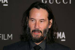 Keanu Reeves sera de retour dans Matrix et John Wick le même jour aux Etats-Unis