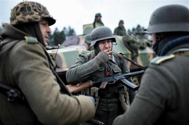 Une délégation parlementaire US emmenée par Nancy Pelosi ce samedi à Bastogne