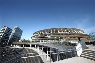 JO-2020- Tokyo dévoile son stade olympique conçu pour affronter la chaleur