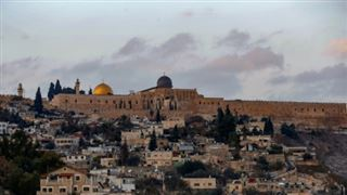 A Jérusalem, un projet de téléphérique controversé pour la Vieille ville