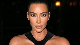 Kim Kardashian au cœur d'une nouvelle polémique