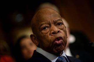 USA- l'icône des droits civiques John Lewis annonce lutter contre un cancer