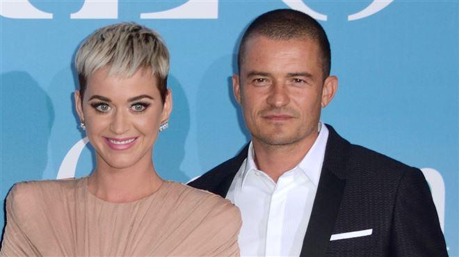 Orlando Bloom et Katy Perry- un bébé pour 2020?