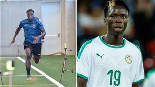 Mercato- un jeune attaquant sénégalais pour le Club de Bruges, Sagna prêté à Ostende
