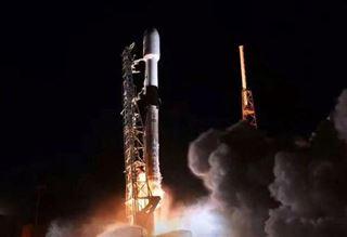 SpaceX sur le point de devenir le plus grand opérateur satellitaire privé