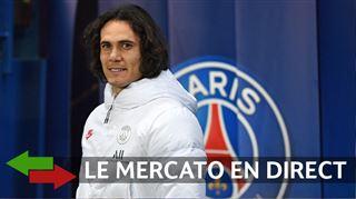 Mercato- voici les rumeurs et transferts du 7/01