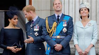 Le prince Harry et Meghan vont-ils pouvoir se passer des MILLIONS de la dotation de la famille royale?